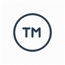 Tm Trademark Symbol Aami Outline By Laura Reen