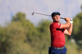 Both players have had incredible success since the resumption of play in different ways. Bryson Dechambeau Who Else Puts Graphite Shafts In Play National Club Golfer