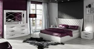 Modern Bedroom Furniture Miami Miami Queen Size Bed Miami Esf Furniture Modern Bedrooms Beds At