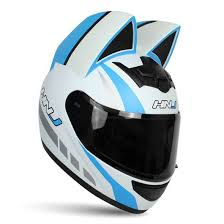 This affordable option allows you to do just that without having to buy a whole new helmet. Motorcycle Cat Helmet Family Avenue