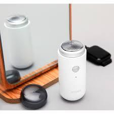 Máy cạo râu điện Xiaomi Pinjing - Hàng chính hãng mới 100% - Dụng cụ cạo râu