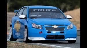 silverline chevy cruze wide body ????