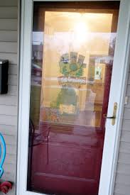 christmas front door clipart. Diy Front Door Window Privacy It\u0027s Raining Crafts \u0026 Dogs Pane Coloring Sheets Book Christmas Clipart