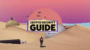 Banks editorial team february 26, 2018 banks.com » investing » cryptocurrency » a quick guide to bitcoin security. Kraken Crypto Security Guide Kraken Security Youtube
