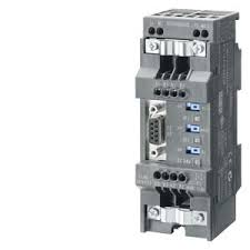 product details industry mall siemens ww simatic dp rs485 repeater for the connection of profibus mpi bus systems max 31 nodes max 12 mbit s degree of pro tection ip20 improved usability