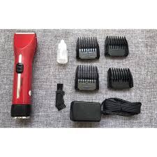 Tông đơ cắt tóc cao cấp Rewell - Máy cạo râu Nhãn hiệu rewell