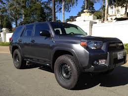 Steel wheels - Toyota 4Runner Forum - Largest 4Runner Forum