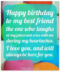 Birthday Quotes For Best Friend Gorgeous 48 Funny Birthday Quotes To Send To Your Best Friend On Her Big Day