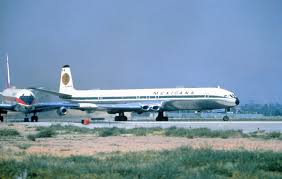 mexicana was one of the few carriers that ordered the world s first british made passenger jetliner which opened the next chapter in commercial aviation