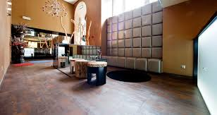 Metal floor tiles Flooring Floor Tiles Metal Archdaily Floor Tiles Metal From Apavisa