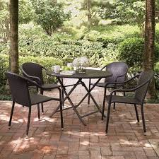 Choose Your Outdoor Dining Sets At Bed Bath And Beyond Patio