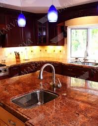diamond red granite designs marva marble and throughout countertop design 17