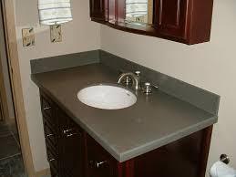 Bathroom Corian Countertops - Home Design