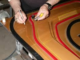 Lrtm Mold Design Composite Tooling Jhm Technologies Inc