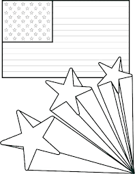 Coloring Pages Of American Flag Upcomingconcertsincalgaryinfo