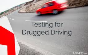 How Does Colorado Test For Driving While High Statistics