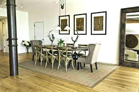 round rug under square dining table rug lovely rug coffee size rug for square table rug round rug under square dining