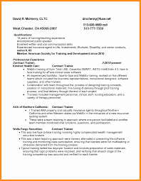 Unique Temp Resume Illustration Documentation Template Example