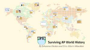 Surviving Ap World History By Sarah Carpenter On Prezi