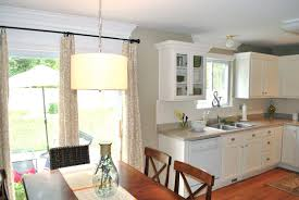 charming decoration pictures of window treatments for sliding glass doors in kitchen treatment door curtain ideas
