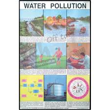 Pollution Chart Images Nck Water Pollution Chart