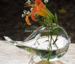 Acquista allingrosso online vetro decorativo ciotole di pesce da