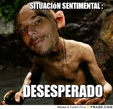 situación sentimental :... - Meme Generator Captionator via Relatably.com