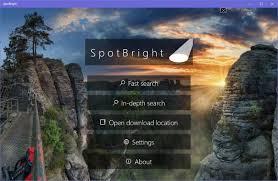 Windows 10 Spotlight Desktop Wallpapers ...