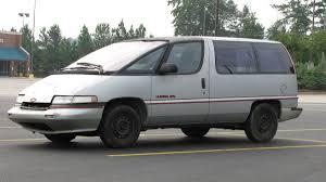 1991 Chevrolet Lumina Minivan Photos, Specs, News - Radka Car`s Blog