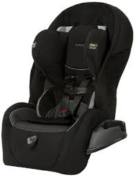 Safety 1st Complete Air 70 Protect Convertible Car Seat