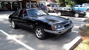 My New Toy! 1986 Ford Mustang GT Cobra - YouTube