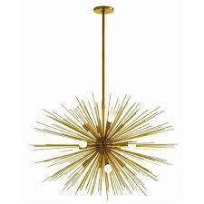 zanadoo antique brass chandelier