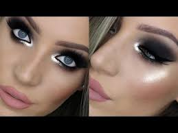 new years eve glam makeup tutorial for hooded eyes hi my loves so with nye fast approaching i figured i better get this video edited and up for you guys
