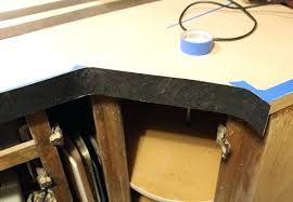 how to install laminate countertop installing laminate sheets