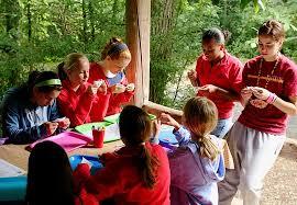 summer c s arts activity