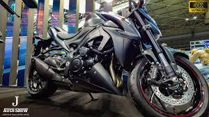 2018 suzuki gsx s1000. beautiful suzuki 4ksuzuki gsxs1000 abs osaka motorcycle show 2017 to 2018 suzuki gsx s1000