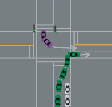 Turning Right On A Red Light Alberta 8 Things To Remember About Turning Right On A Green Light