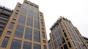 work area twin prime: first employees start moving to wells fargo twin towers monday minneapolis st paul business journal