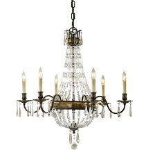 bronze and crystal chandeliers oil rubbed bronze crystal drum chandelier