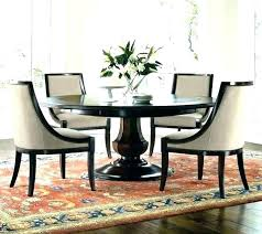 54 round pedestal dining table with leaf inch round dining table inches round dining table wonderful