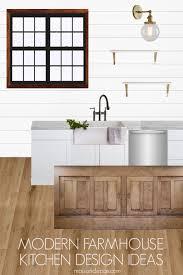 farm kitchen design.  Design Modern Farmhouse Kitchen Design Ideas Get 8 Tips For A Gorgeous Modern  Farmhouse Look Throughout Farm