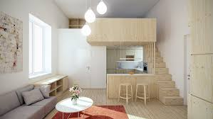 Small Space Bedroom Interior Design Designing For Super Small Spaces 5 Micro Apartments