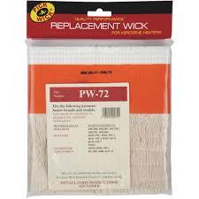 Pick A Wick Kerosene Heater Wick Pw 72 Billings Hardware