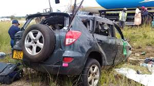 Photos Top Harare Lawyer Inviolata Dumbutshena Dies In Horrific Car ...