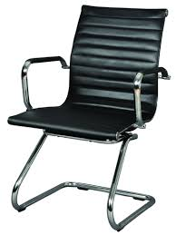 leather office chair no wheels. wheeled office chairs chair no wheels cryomats leather