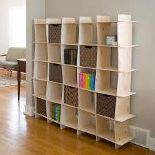 contemporary tall bookcase contemporary white shelves bookcases wall shelf unit