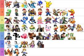 Ready To Brawl Super Smash Brothers Fan Club Page 20