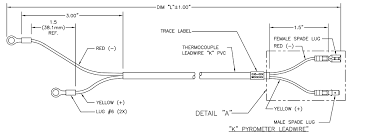pyrometer wiring diagram wiring diagram sch