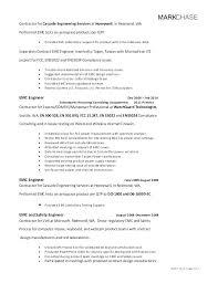 Emc Test Engineer Sample Resume Amazing Process Safety Engineer Resume Process Safety Engineer Resume 40 L