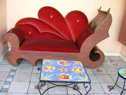 cool funky furniture. #funky #red #couch #furniture Cool Funky Furniture D